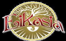 Old Eikasia Logo