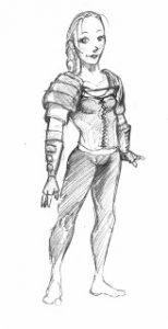 Elmiryn Sketch