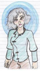 Nyx Sketch 2