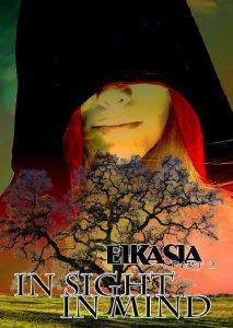 Eikasia Book 2: In Sight, In Mind