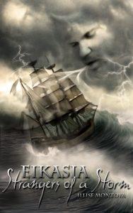 Eikasia Cover Concept