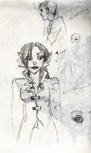 Tristi Concept Art 1
