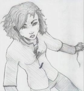 Nyx Sketch 3