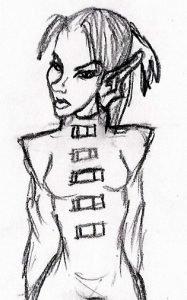 Tristi Concept Art 2